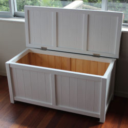 BoxSeat Indoor Storage Solution