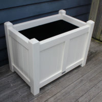 Coast-Custom-Wood-Planter
