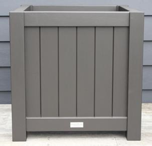 Extra Large Metro Planter Box