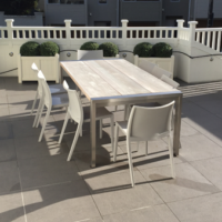 PlanTub Customer Terrace