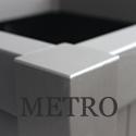 Metro Planters
