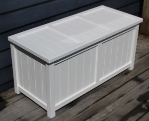 Itu0027s A Multi Purpose Storage Box That Doubles As A Seat And Can Be Used For  A Variety Of Storage Purposes:
